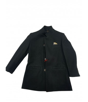 CAPPOTTO OVER-D